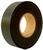 Black Survey Flagging Tape Ribbon