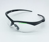 Nemesis Clear Lens Safety Glasses