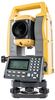 "Topcon GM-103 3"" Reflectorless Total Station"