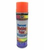 Aervoe 222 Fluorescent Orange Survey Marking Paint