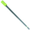 "2"" x 3"" x 21"" Lime Glo Wire Stake Flag"