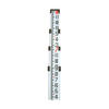 Northwest 14' Aluminum Level Rod Ft/Inches