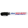 Markal Valve Action Paint Marker- Black