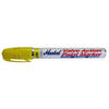 Markal Valve Action Paint Marker- Yellow