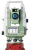 Manual Total Stations